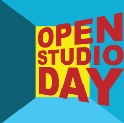 Ridgefield Guild of Artists Presents Open Studio Day on April 22