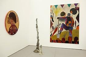 UNTITLED 2013 Reports Record Attendance And Sales During Art Basel Miami
