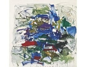 Biggest Contemporary Art Auction at Christie's New York, Again