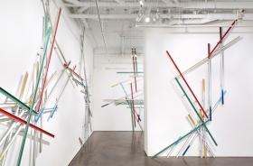 "7 Must-See Projects at Art Toronto: Richard Galpin's ""Slow Boom"""