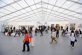 Art Fair Fallout: Fewer Gallery Shows?