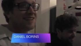 Video | ArtStars* 18 - Jennifer Marman's and Daniel Borins' YYZ Mall