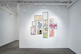 Pictures at an Exhibition: Alois Kronschlaeger at Cristin Tierney Gallery, New York