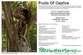 Fruits of Captiva