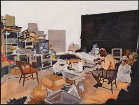 New York Fall Exhibition Highlights: Sarah Sze, Eric Rhein and Joe Fig