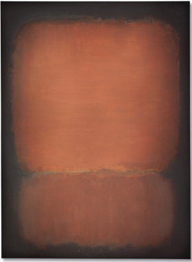 $81.9 Million Rothko Leads Christie's Frenzied $658.5 Million Contemporary Art Sale