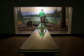 Alois Kronschlaeger: Habitat