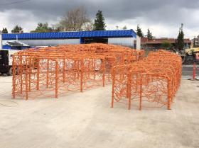 Jean Shin unveils new major public artwork in Seattle