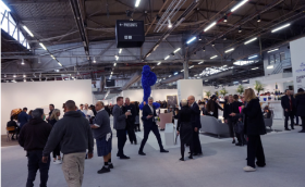Armory Show Survives Pier Pressure, Sees Big Names and Strong Sales on VIP Day