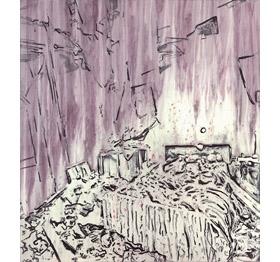 Los escombros de Jorge Tacla