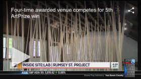 Four-time ArtPrize venue winner competes for 5th win