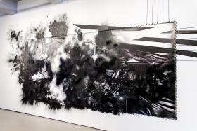 Yulia Pinkusevich: Ukrainian Institute of Modern Art