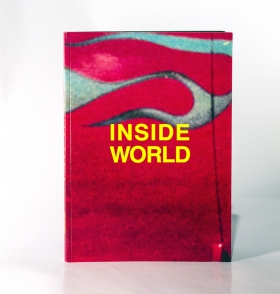 Richard Prince: Inside World