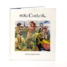 Mike Cockrill: Awakening