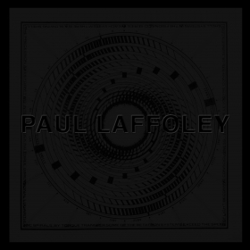 Paul Laffoley: The Force Structure of the Mystical Experience