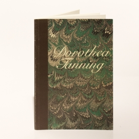 Dorothea Tanning: On Paper