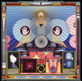 'The Essential Paul Laffoley' is the most mind-boggling coffee table art book of 2016 (or any year)