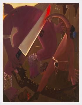 Kyle Staver at Kent Fine Art