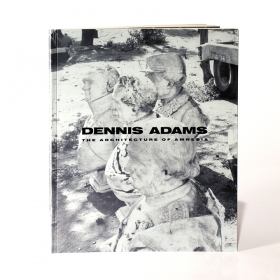 Dennis Adams: The Architecture of Amnesia