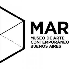 Cristian Segura at the Museo De Arte Contemporáneo Buenos Aires