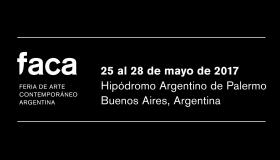 Artemisa at Feria de Arte Contemporáneo Buenos Aires 2017