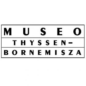 Alejandra Seeber at The Museo Thyssen-Bornemisza