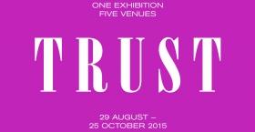 Torben Ribe at TRUST – Copenhagen Art Festival 2015