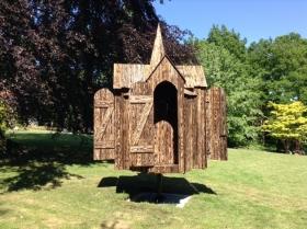 Henry Krokatsis – Art Park Ordrupgaard