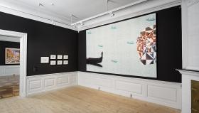 Dexter Dalwood – Gammel Holtegaard kunsthalle