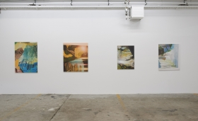 Torben Ribe - Artist of the week at Kunsten.nu