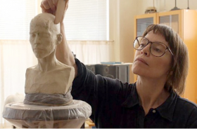 Elizabeth King to give the First Annual Linda Pace Visiting Artist Lecture