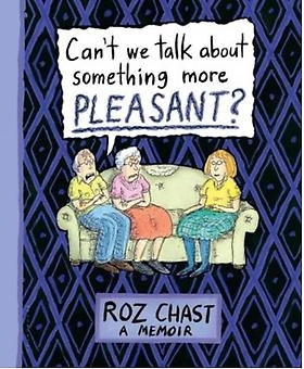 NPR, Interview with Roz Chast