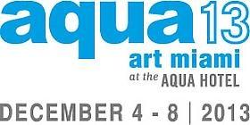 Aqua Art Miami, December 4-8