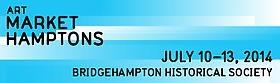 Art Market Hamptons 2014