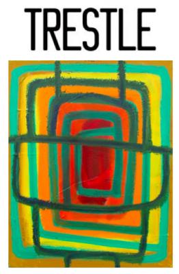 James Vanderberg Awarded Trestle Visiting Artist Residency
