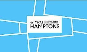 artMRKT Hamptons  July 11-14, 2013