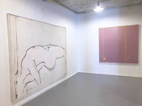 PAUL PAGK in Group Exhibition