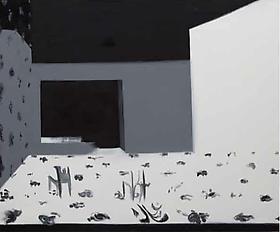 Nicole Wittenberg in Modern Painters