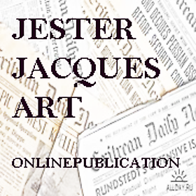 Jester Jacques Art