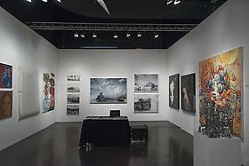 F+V at PULSE Miami 2013