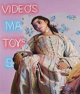 Panni Malekzadeh on Trendland