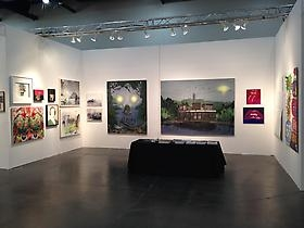 Freight+Volume @ Texas Contemporary 2013