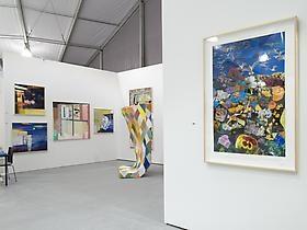 UNTITLED Art Fair: Booth #A06, Miami 2013