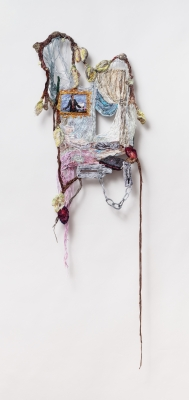 """Sophia Narrett: Sewing Subversion"" featured in Frontrunner Magazine"