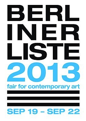 Freight+Volume @ Berliner-Liste 2013