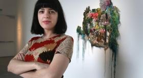 Sophia Narrett featured in the San Diego Tribune