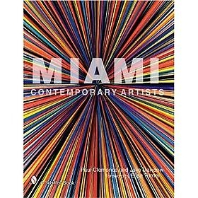 Pepe Mar included in the publication, Miami Contemporary Artists by Paul Clemence and Julie Davidow.