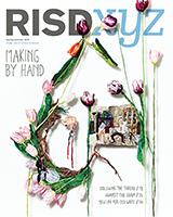 Sophia Narrett featured in RISD XYZ Magazine
