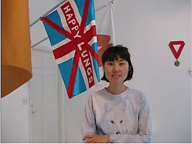 Eunah Kim featured on Art Critical