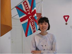 Eunah Kim featured on Art Critical